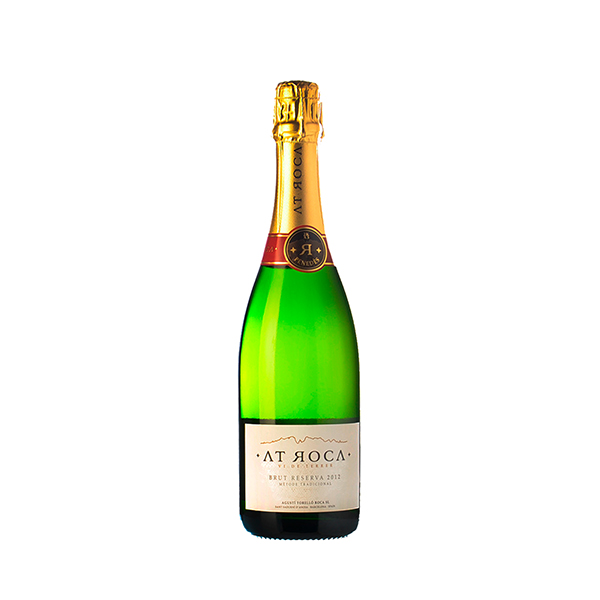 AT Roca Brut Reserva 2016 ECO